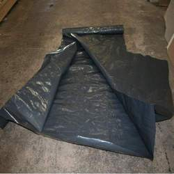 Packaging Polythene Sheet