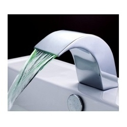 LED Faucets Lights