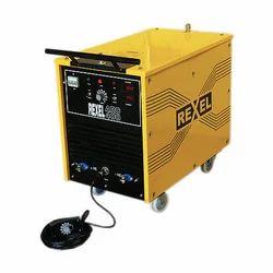 Tig Welding Machines And Mig Welding Machines Manufacturer Ace Weld Engineers Pune