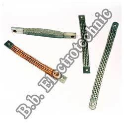 Earthing Braided Wires