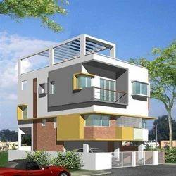 3d Buildinghouse Designing In Ramachandra Nagar Indore Id 2935193248 Design Ideas