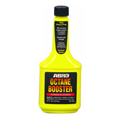 Octane Booster - View Specifications & Details of Octane