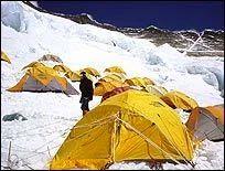 Everest Base Camp Trek 01
