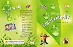 Eco Friendly Environmental Books