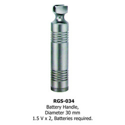 Battery Handle RGS Surgical Instruments