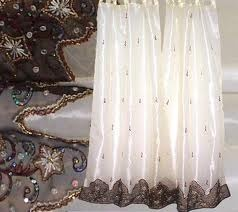 Embroidered curtains in bengaluru karnataka manufacturers designer embroidery curtains ccuart Gallery