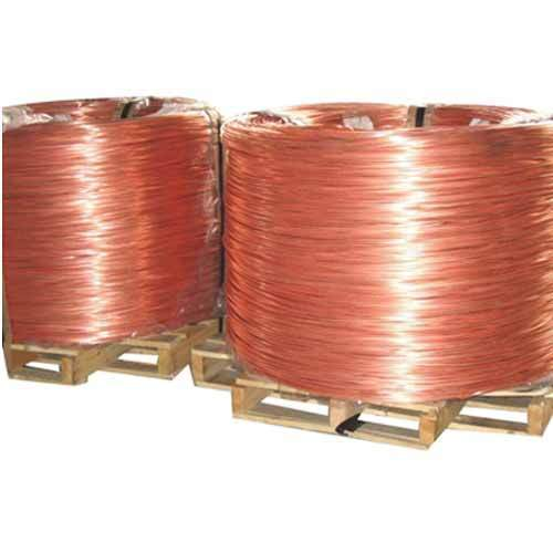 Super Enameled Wires and Copper Wire Rod Manufacturer | Millennium ...