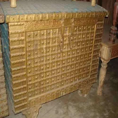 Wooden Boxes Bamboo And Wooden Handicrafts Gajjar Handicraft In