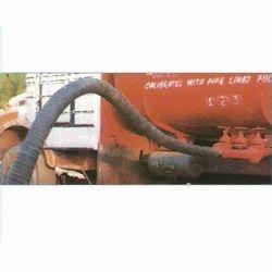 Oil Suction Hose