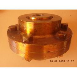 Flexible Geared Couplings