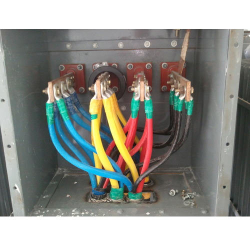 Lt Cable Termination View Specifications Amp Details Of