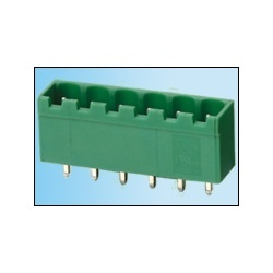 Plug In Terminal Block XY 2500 V-D 5.08 MM Male St Close