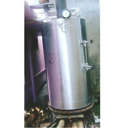 Steam Cooking Boilers