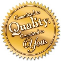 Quality Standards Delivered
