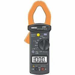 1000A DC & AC Digital Clamp Meter KM 2781/2781-T