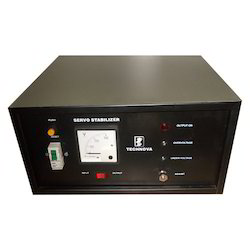 Single Phase Electrical Servo Stabilizer