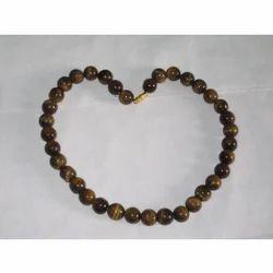 Tiger Eye Necklace - 53408