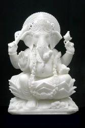 Ganesh Statue - Ga-4044