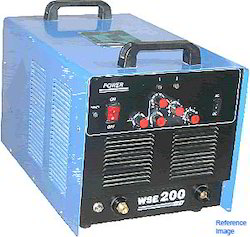 AC/DC - TIG Welding Machine (Inverter Base)