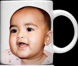 Mug Photo Printing Service