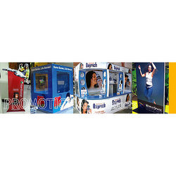 Promotional Display Solutions