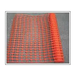 1200 Mm Yellow Safety Fence, For Barrication, Size: 1 Mtr X 50 Mtr