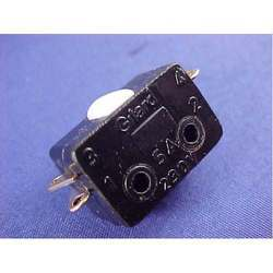 Miniature Micro Switch
