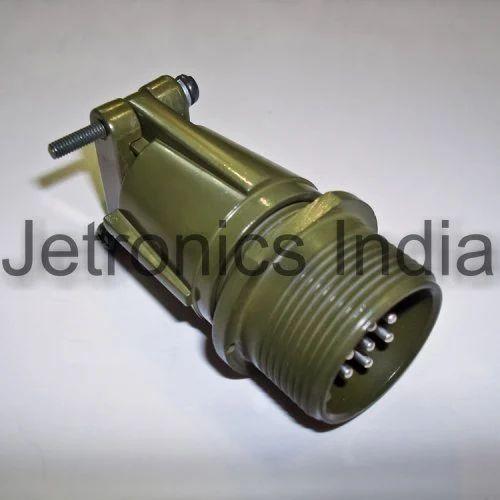 SPEAKON - Neutrik NL8FC Cable Connectors Wholesaler from Mumbai on