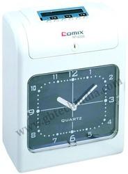 Time Recorder Punching Machine