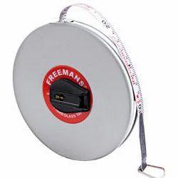 FN & FW Fibre Glass Leatherette Measuring Tape