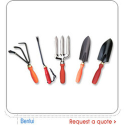 Ss Garden Tools