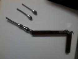Utrine Manupulator Gun Type