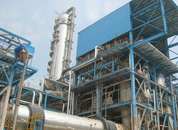 Stainless Steel PTA Terephthalic Acid Plant consultant, Automation Grade: Automatic