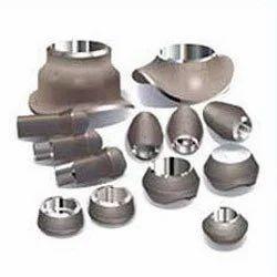 Duplex Steel Socketweld Olets