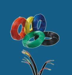 L&T Pvc Flexible Cables