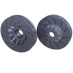Stainless Steel Industrial Brake Disc