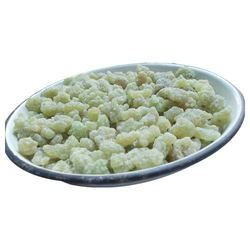 Green Imitation Gum Olibanum