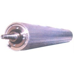 Fully Spiked Roller With Oil Splasher