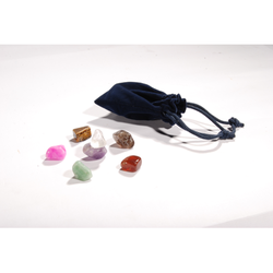 Hot Stone Set / Massage Stones Set