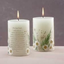 Candles - Inspirational Candles Manufacturer from New Delhi