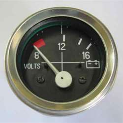 Voltmeter Instrument
