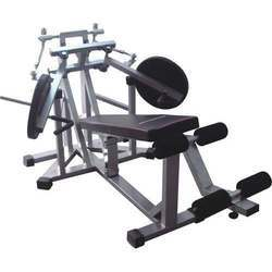 Decline Hammer Bench
