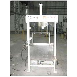 Air Leak Testing Equipment