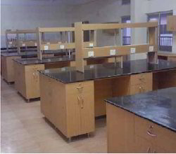 Modular Scientific Lab Furniture