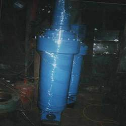 Hydraulic Cylinder For Pusher On Furnace Application