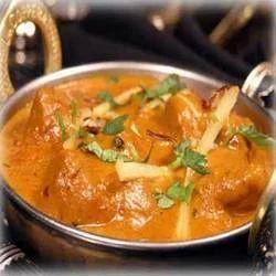 Indian Chicken Masala