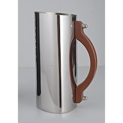 Triangle Water Pitcher