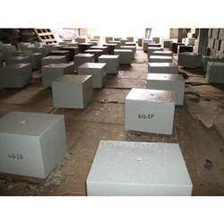 Perlite Concrete Blocks