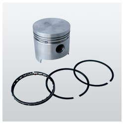 Piston Ring for Automobile