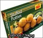 Stuff Patties